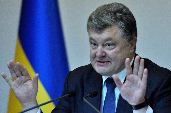 """Порошенко дал показания по делу """"майдана"""""""