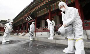 Эпидемия коронавируса достигнет пика во второй половине февраля