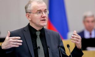 Олег Шеин не исключает вероятность голодных бунтов в России