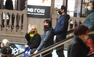 Число новых инфицированных в Москве уменьшилось на 90%