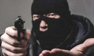 Под Новосибирском очевидцы обезвредили грабителя