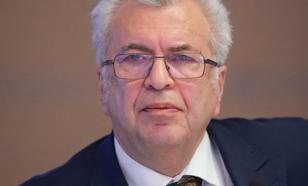 "Евгений Ямбург: ""Коктейлем Молотова"" – по юношеству"