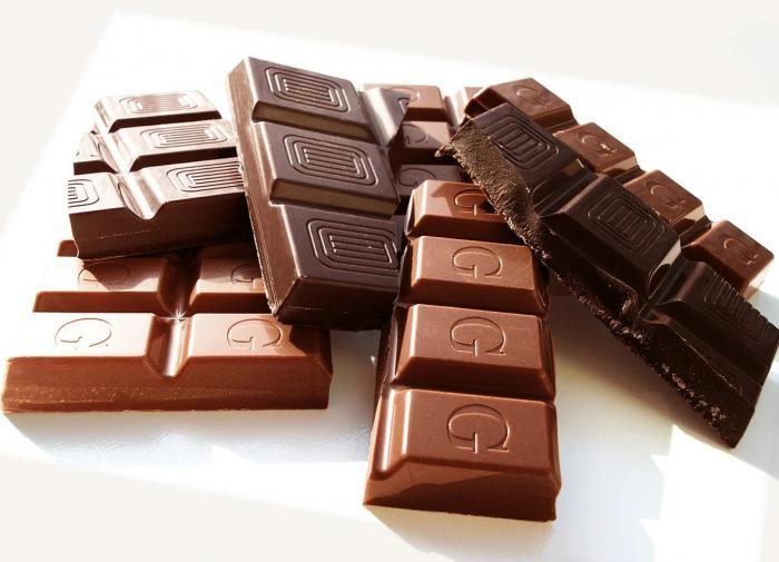 Швейцарские ученые создали молодильный шоколад