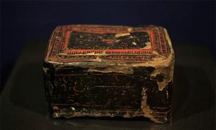 Голландский суд отдал скифское золото из музеев Крыма Украине