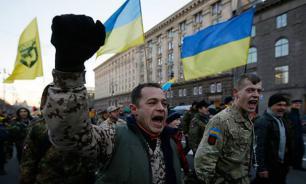 На Украине заговорили о перевороте