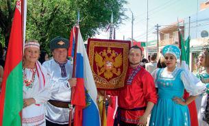 Чем живет русская диаспора в Аргентине