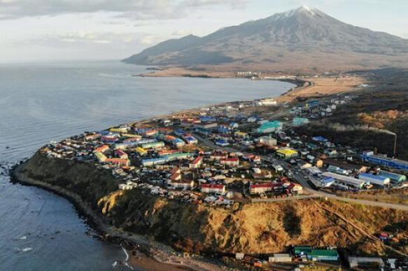 Цены на жилье на Курильских островах почти сравнялись с московскими