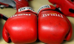 Боксер Лебедев объявил о завершении карьеры