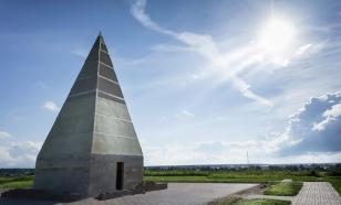 Пирамида Голода: психоцирк 90-х возвращается