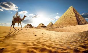 В Египте предложили виртуальное путешествие по Большому музею в Гизе