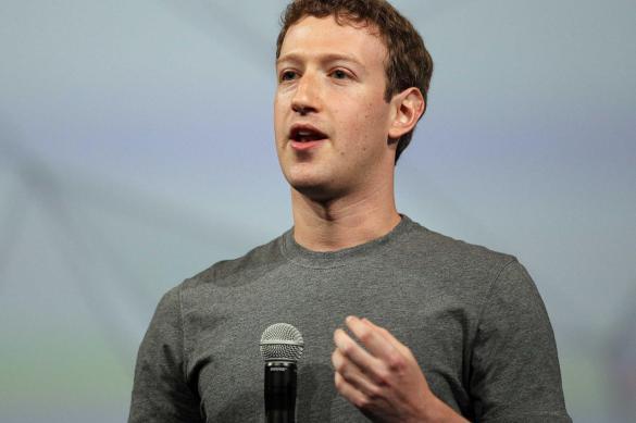 Юрист: заставить Facebook платить штрафы может только блокировка