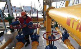 """""""Газпром"""" заключил долгосрочный контракт на поставку газа в Грецию"""
