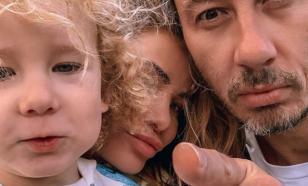 Экс-супруг Айзы Анохиной хочет забрать у неё ребенка