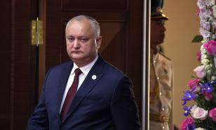 Молдавия все еще надеется на кредит от России