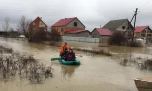 Белоруссия поддержала страдающую от наводнений Украину