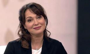 Актриса Виктория Тарасова стала жертвой телефонных маньяков