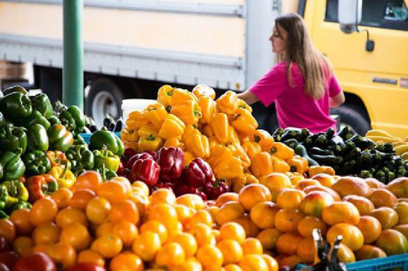 Бизнес пригрозил повысить цены на сельхозпродукцию из-за утильсбора