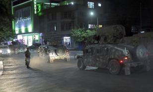 В Кабуле террористы пытались взорвать резиденцию министра обороны Афганистана