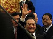 """Китай укрепят реформами и """"дубиной"""""""