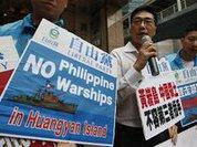 Новая холодная война в Южно-Китайском море