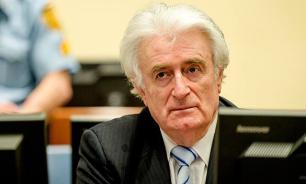 Гаагский трибунал обрек Караджича на смерть в тюрьме
