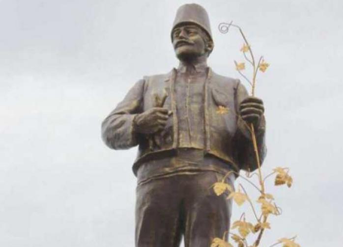 Под Одессой из Ленина сделали болгарского переселенца