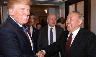 На полусогнутых: как Назарбаев стал другом Америки