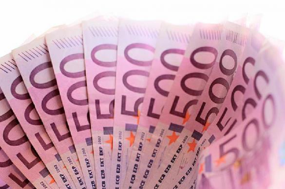 Миллионы евро полковника Захарченко исчезли из спецхрана