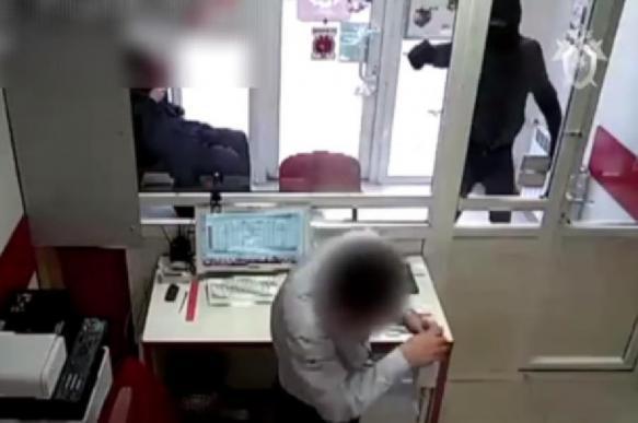 Петербургские школьники ограбили микрокредитную организацию
