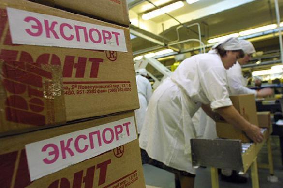 Москва увеличила экспорт на 15% в 2019 году