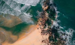 Влияют ли выбросы токсичных газов из Красного моря на экологию?
