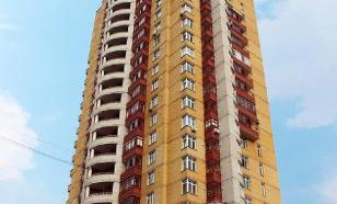 В Петербурге с 20 этажа выпал восьмилетний школьник