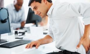 Стало известно, как снизить вред от сидячей работы