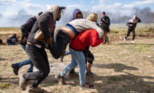 Андрей Бакланов: беженцы в Европе - следствие немецких ошибок