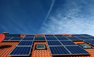 Солнечные батареи - вне конкуренции