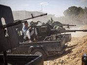 НАТО зашло в тупик в Ливии