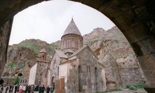 Армяне в России как рыбы в воде