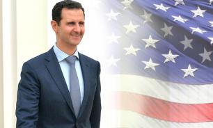 Вашингтон решил не свергать Асада в ближайшие четыре года