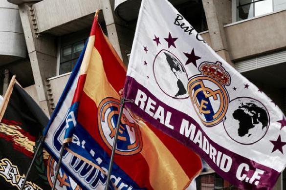 Финал ЛС в Киеве: почему напуганы поклонники Реала
