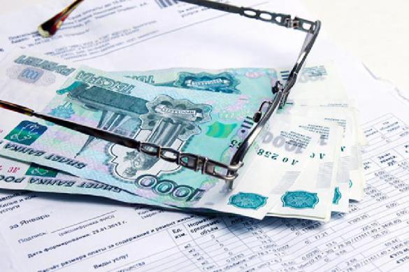 Правительство удушает экономику, устанавливая НДС в 20%
