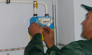 Отключать газ в квартире будут за отказ пускать газовщика