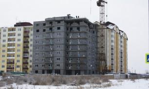 Лидером по теневым финансовым операциям стал строительный сектор - РБК