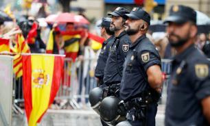 Бразильского военного задержали в Испании с 39 кг кокаина