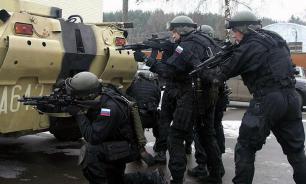 ВЦИОМ: 80% россиян верят в то, что государство защитит их от терроризма