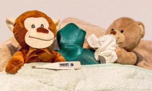 Грипп снижает риск заболеть простудой