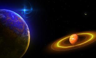 Астрономы обнаружили планету, на которой год длится 18 часов