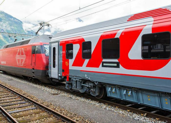 РЖД восстановили 90 процентов отменённых поездов