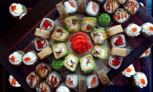 Суши в России – муляж и имитация?