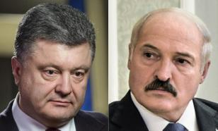 Лукашенко уверен в победе Порошенко во втором туре президентских выборов
