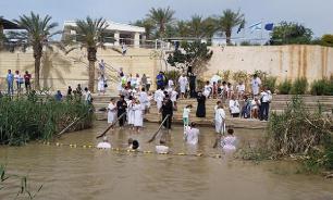 """Священник: как крещение может стать """"неправильным"""""""